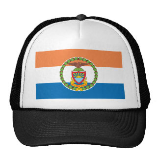 Bronx Borough Flag Trucker Hats