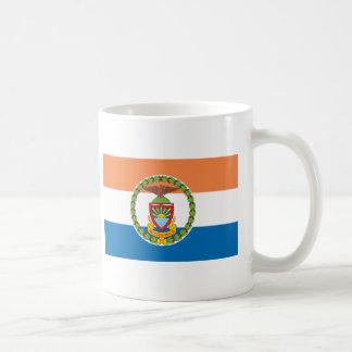 Bronx Borough Flag Coffee Mugs
