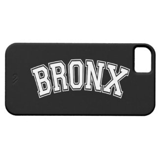 BRONX iPhone 5 COVER