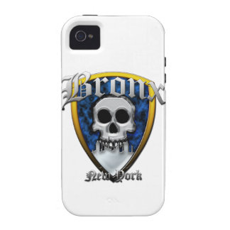 Bronx Vibe iPhone 4 Cover