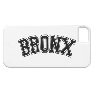 BRONX iPhone 5/5S COVERS