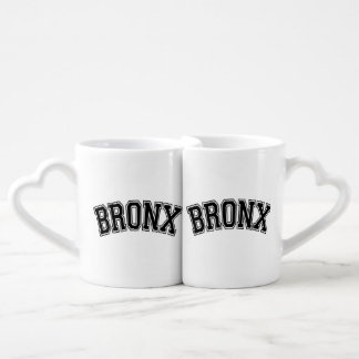 BRONX COFFEE MUG SET