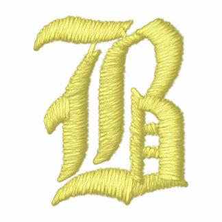 Bronx Embroidered Hoody