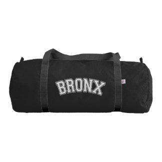 BRONX GYM DUFFEL BAG