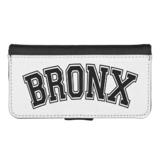 BRONX iPhone SE/5/5s WALLET CASE