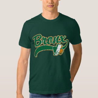 Bronx Irish Tee Shirts