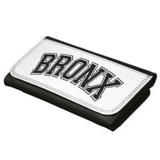 BRONX LEATHER WALLETS
