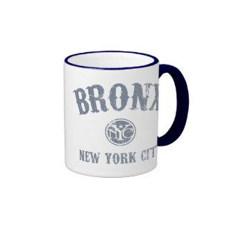 *Bronx Coffee Mug