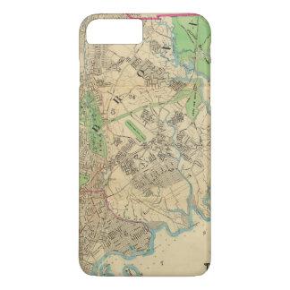 Bronx, New York iPhone 8 Plus/7 Plus Case
