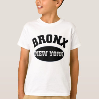 Bronx, New York T-Shirt