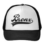 Bronx New York Trucker Hat