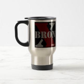 BronX NYC Mug