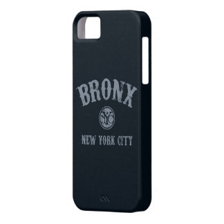 Bronx NYC phone cover