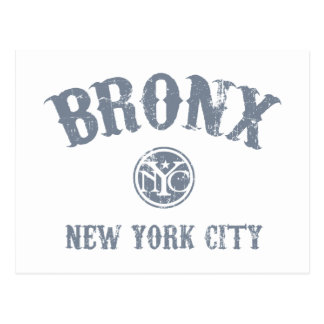 *Bronx Postcard