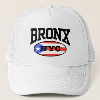 Bronx Puerto Rican Trucker Hat