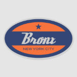 *Bronx Stickers