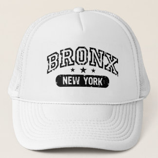 Bronx Trucker Hat