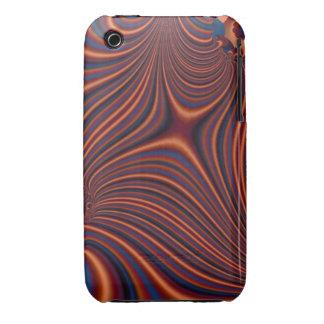 Bronze case iPhone 3 Case-Mate cases