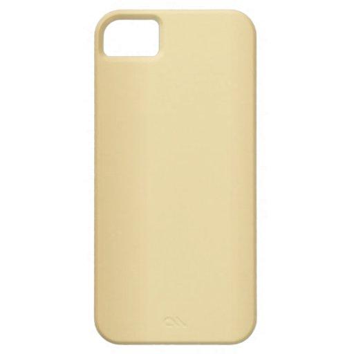 Bronze iPhone 5 Cases