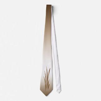 Bronze Grass Tie