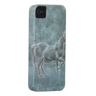 Bronze horse Case-Mate iPhone 4 cases