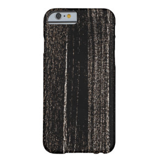 Bronze Maple Syrup Barely There iPhone 6 Case