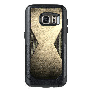 Bronze Metal style Samsung Cases