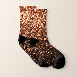 Bronze Orange Brown glitters sparkles 1