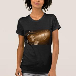 Bronze Sonic T-Shirt
