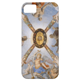 Bronzino Chapel Ceiling Barely There iPhone 5 Case