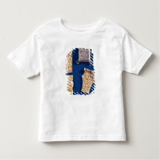 Brooch and buckles toddler T-Shirt