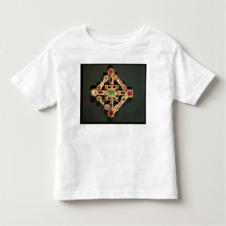 Brooch in the form of a Greek cross Toddler T-Shirt