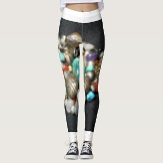 Brooche For Your Leggins Leggings