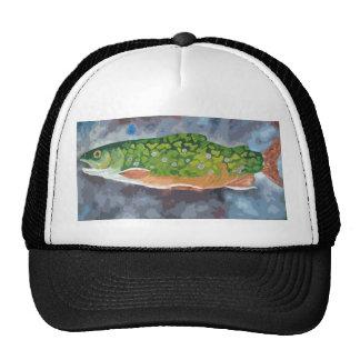 Brook Trout Cap