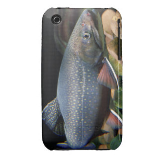 Brook Trout - iPhone 3GS Cover iPhone 3 Case