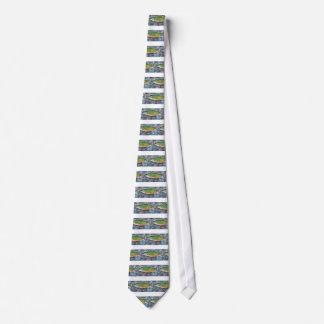 Brook Trout Tie