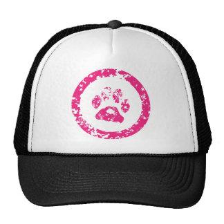 Brookdale Chalk Paw Hat