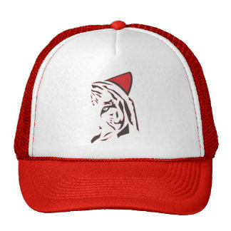 Brookdale Tiger Cap