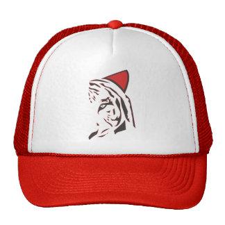 Brookdale Tiger Trucker Hats