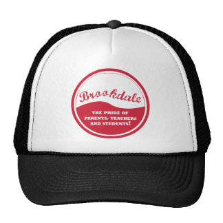 "Brookdale ""Vintage"" T-shirt Cap"