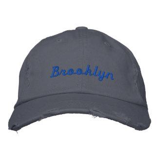 BROOKLYN 42 Adjustable Cap