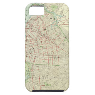 Brooklyn and Vicinity iPhone 5 Covers
