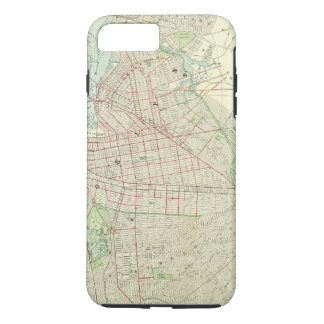 Brooklyn and Vicinity iPhone 7 Plus Case