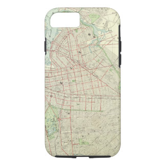 Brooklyn and Vicinity iPhone 8/7 Case