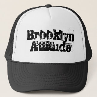 Brooklyn Attitude - Hat