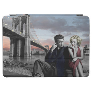 Brooklyn B&W iPad Air Cover