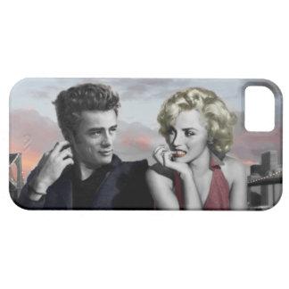 Brooklyn B&W iPhone 5 Cases