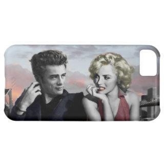 Brooklyn B&W iPhone 5C Case