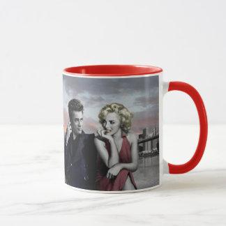 Brooklyn B&W Mug