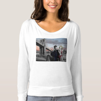 Brooklyn B&W T-Shirt